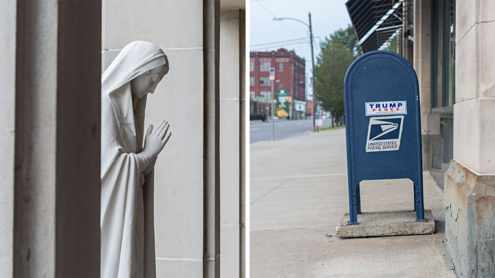 Photos of Scranton, Pennsylvania