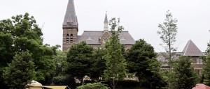 Gallaudet University.