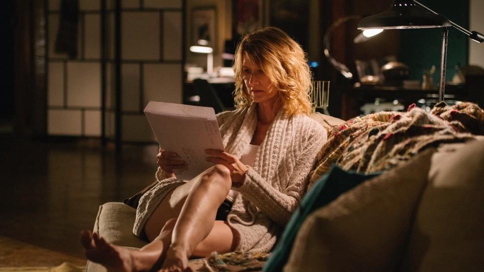 Laura Dern in 'The Tale'