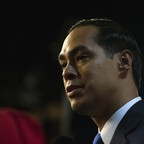 photo: Former HUD secretary Julián Castro