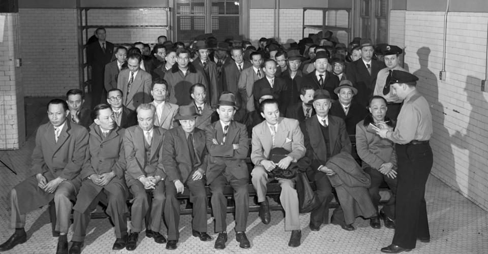 www.theatlantic.com: Racism Has Always Been Part of the Asian American Experience