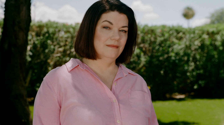 A portrait of Shelley Lynn Thornton