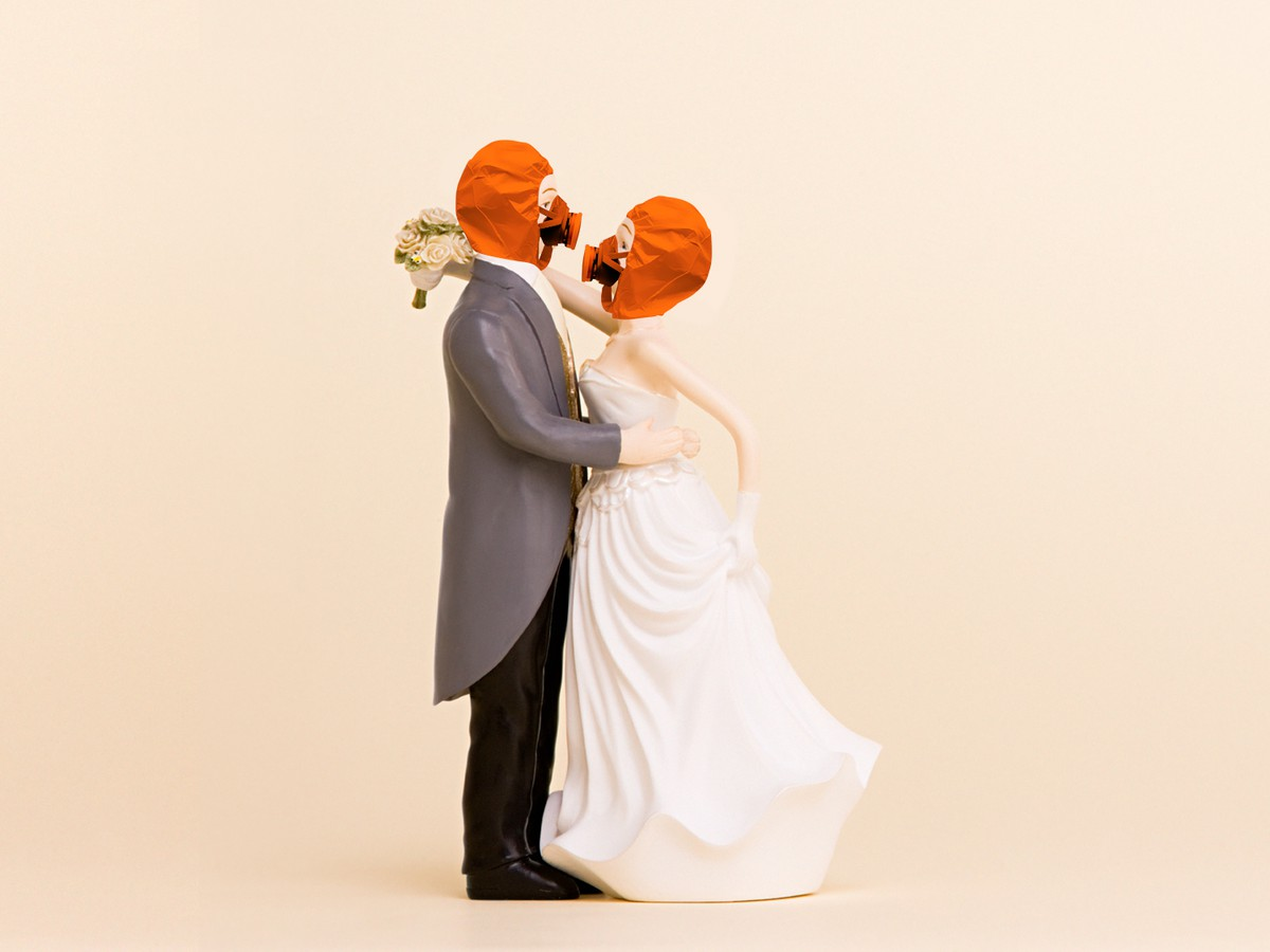 Should People Cancel Weddings Because of Coronavirus   The Atlantic