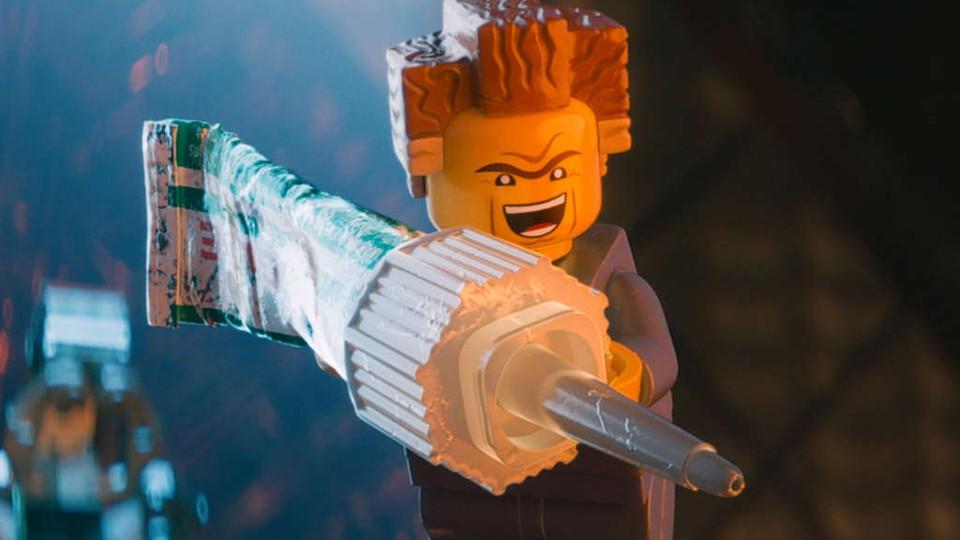 The Lego Movie: Further Evidence of Will Ferrell's Subversive Genius - The  Atlantic
