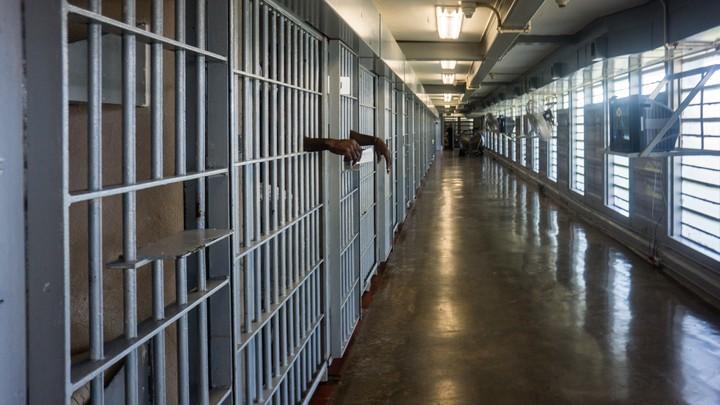 The Louisiana State Penitentiary