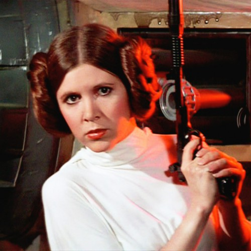 The New Star Wars Cast Has Only 1 Woman Who Isn T Princess Leia