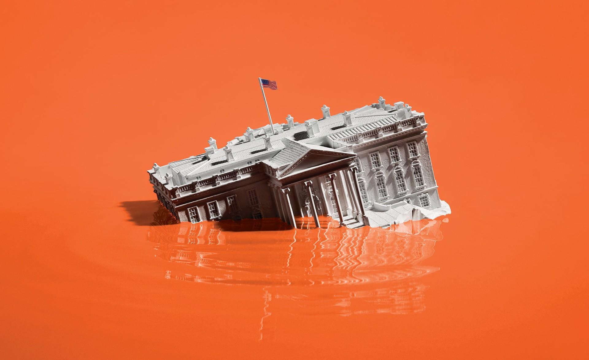 Will Donald Trump Destroy The Presidency The Atlantic