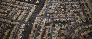 A development in Las Vegas