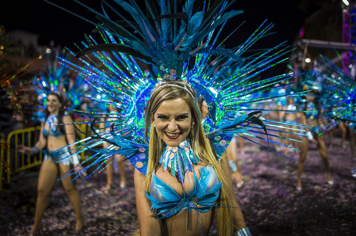 Photos Of Carnival 2018 Around The World The Atlantic