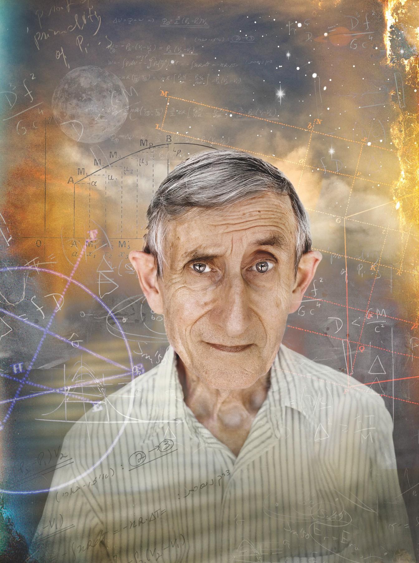 The Danger of Cosmic Genius