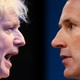 Boris Johnson and Jeremy Hunt participate in a BBC debate as they compete to replace Theresa May as British prime minister.