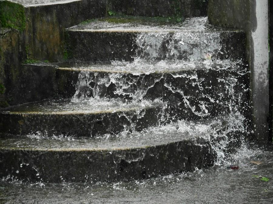 Самые дождливые места в россии фото