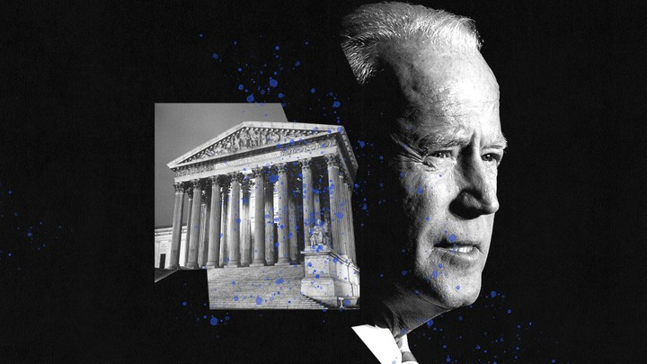 Biden and the Supreme Court