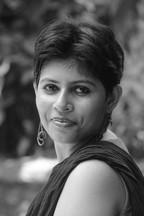 Sudeshna Chowdhury