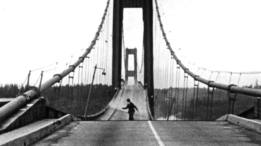 Tacoma Narrows Bridge Collapse Video Featuring Kate Rushin S Bridge Poem The Atlantic