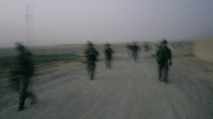 US ARMY RANGER INFANTRY COMPANY MODERN PATCH FLASH ARC FLAT EDGE ALL CLOTH