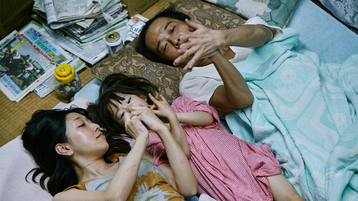Shoplifters' Review: This Cannes Winner Is a Must-See - The Atlantic