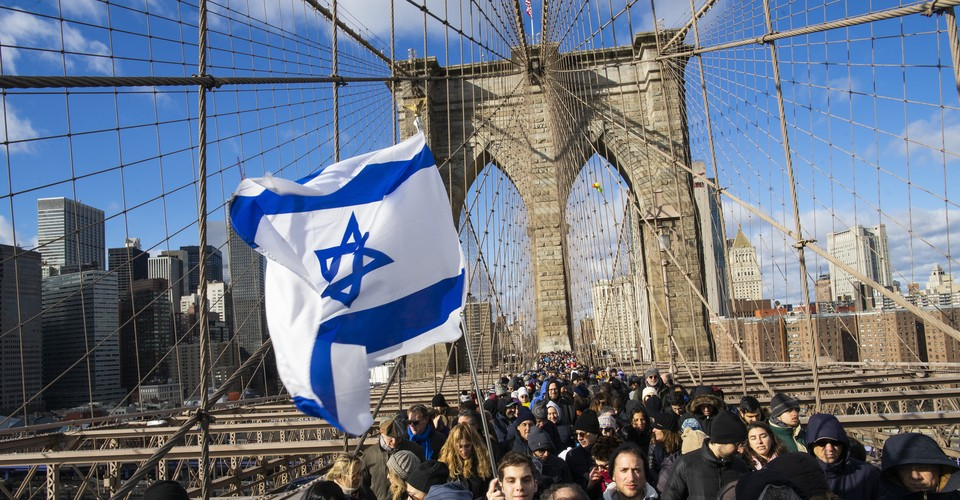 Is It Still Safe to Be a Jew in America?