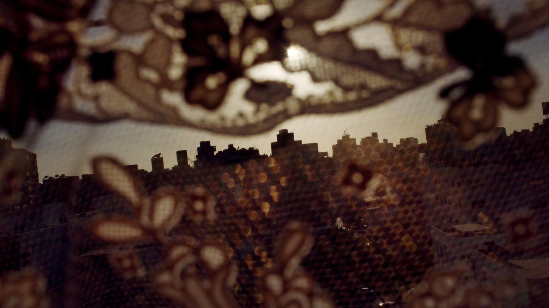 Cairo landscape