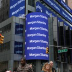 Morgan Stanley headquarters in New York City