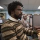 Lakeith Stanfield stars as Cassius Green, a telemarketer, in 'Sorry to Bother You.'
