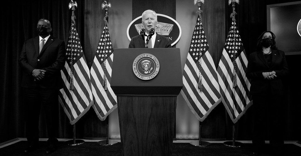 The Lessons Biden and the Democrats Learned From the First Impeachment