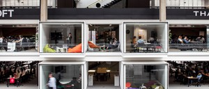 Start-up office space