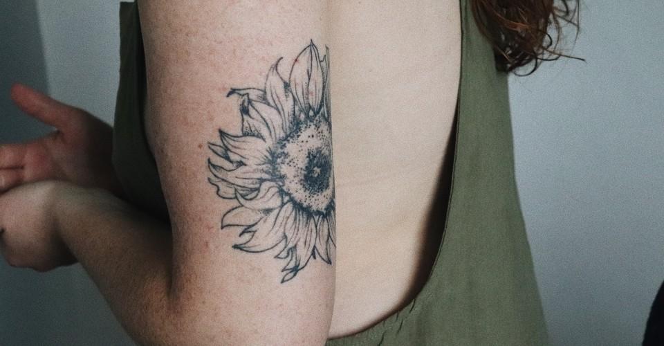 Semipermanent Tattoos Why Millennials Love Them The Atlantic