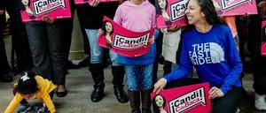 a photo of Candi CdeBaca