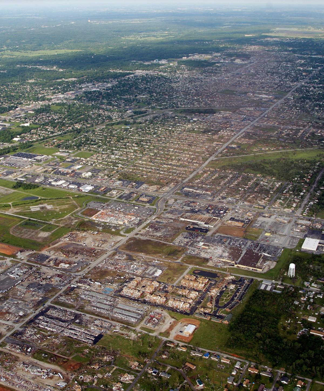 Joplin Tornado Image Two