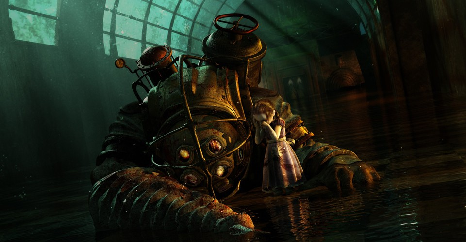 Bioshock remastered pc