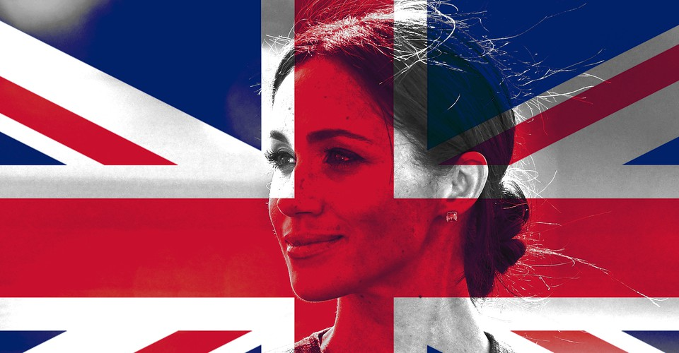 Meghan and Harry Go to War