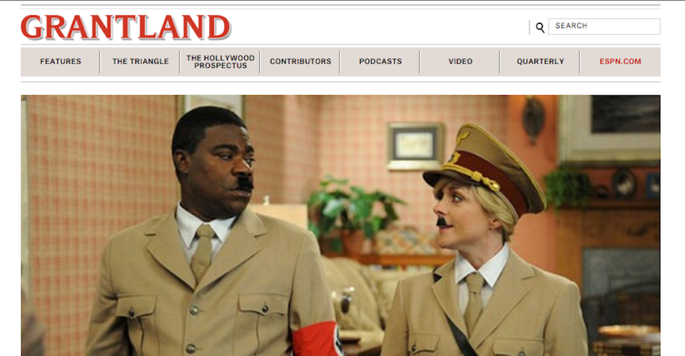 What Happens to Grantland's Archives? - The Atlantic