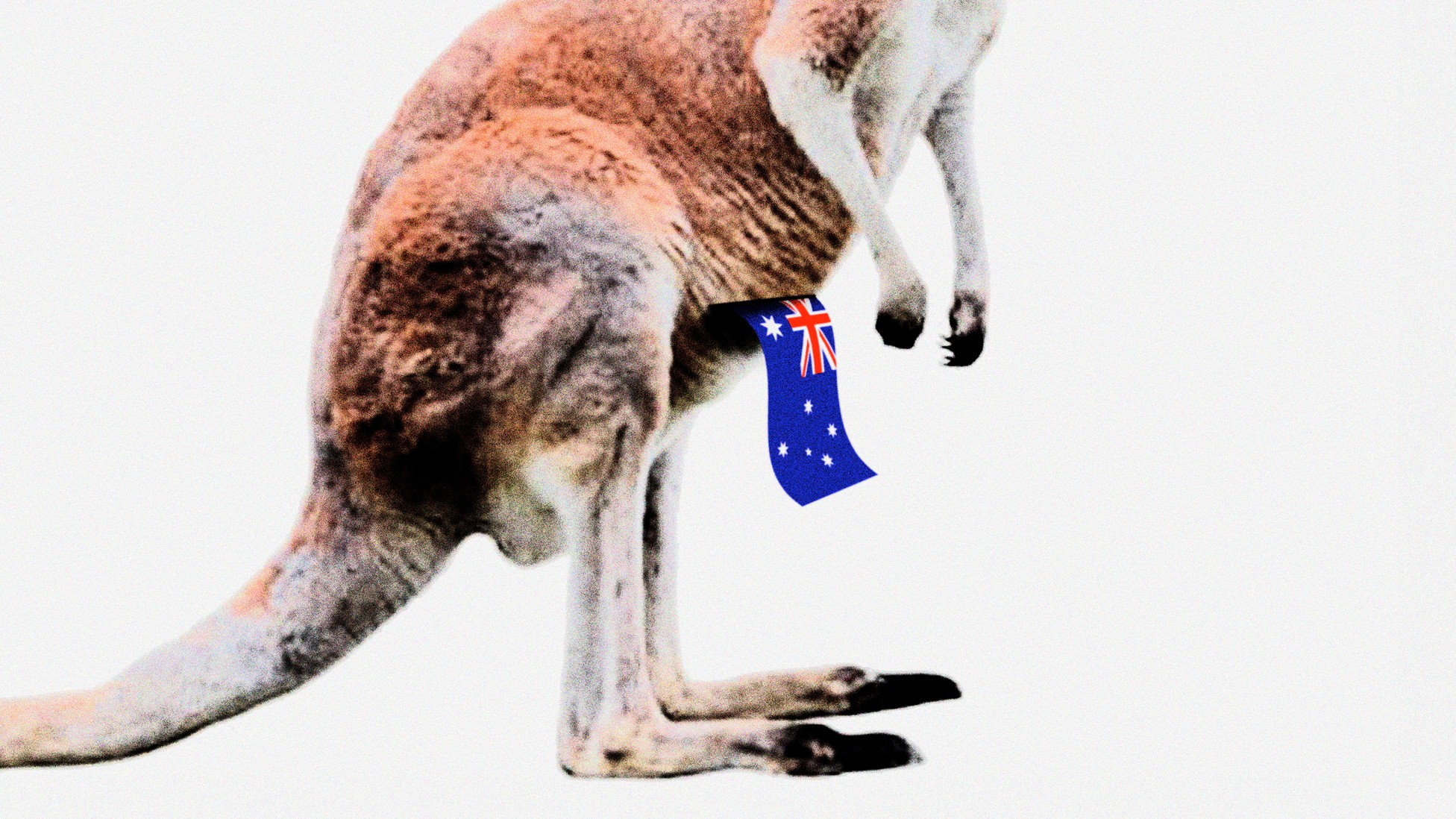 Was in Australien geschieht, ist alarmierend und extrem gefährlich