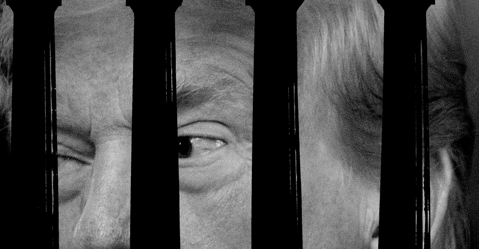 Why Trump Keeps Losing at the Supreme Court