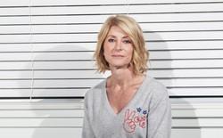 Portrait of Wendy Davis