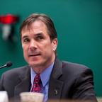Nick Lyon, director of Michigan's Department of Health and Human Services, will face criminal charges for his role in the Flint water crisis.