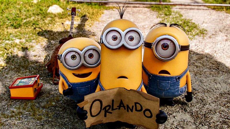 Minions profitable movies that are considered flops.