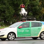 Google's Street View cars are sniffing out methane leaks.