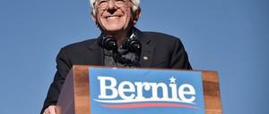 photo: Bernie Sanders