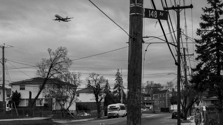 The Rosedale neighborhood in Queens, New York.