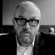 Louis C.K. in his latest film, 'I Love You, Daddy'