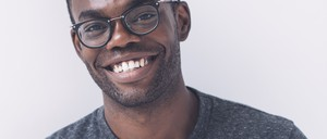 'The Good Place' star William Jackson Harper.