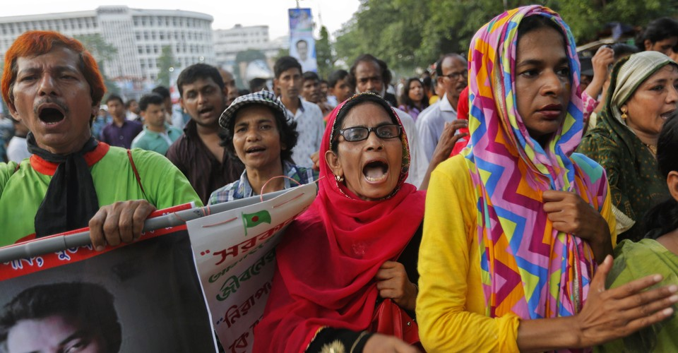 Tripura VHP warns Bangladesh over attack on Hindus