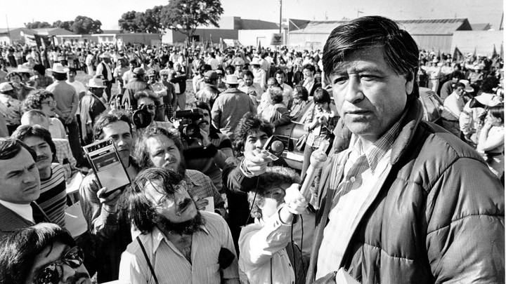 The Madness of Cesar Chavez - The Atlantic
