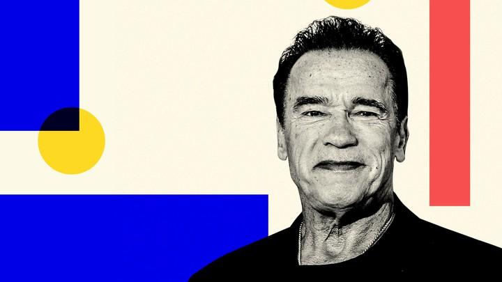 Arnold Schwarzenegger On Coronavirus Stay Home The Atlantic
