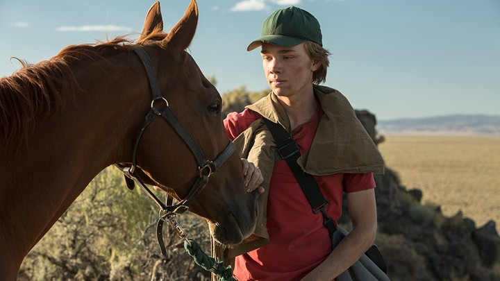 Charlie Plummer in 'Lean on Pete'