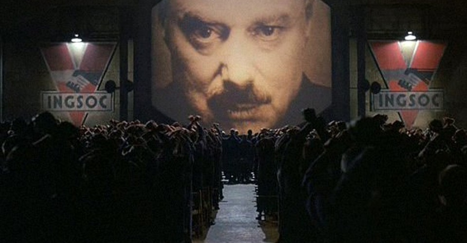 Stop Comparing the NSA to 1984 (and Start Comparing It to Philip K. Dick) -  The Atlantic