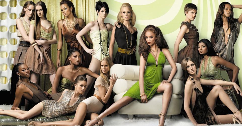 americas next top model season 20 episode 1 free online