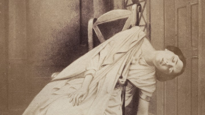 Victorian Doctors Didn T Treat Women With Orgasms Say Historians